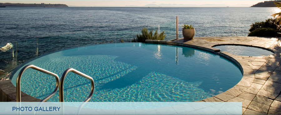 Abw swimming pools spas landscaping and water features for Pool design perth
