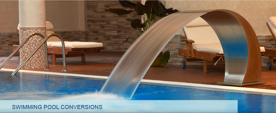 ABW Swimming Pools, Spas, Landscaping and Water Features ...
